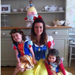 Snow Whites